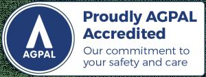 AGPAL Accreditation