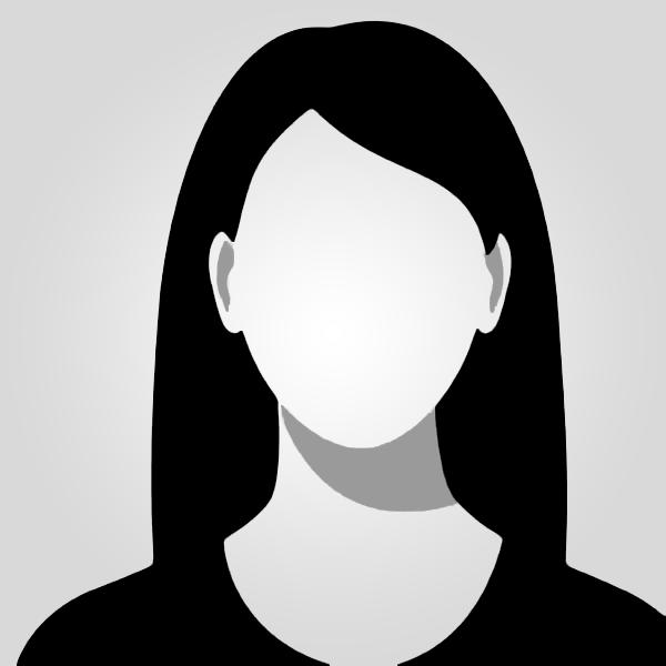 Female Staff Silhouette