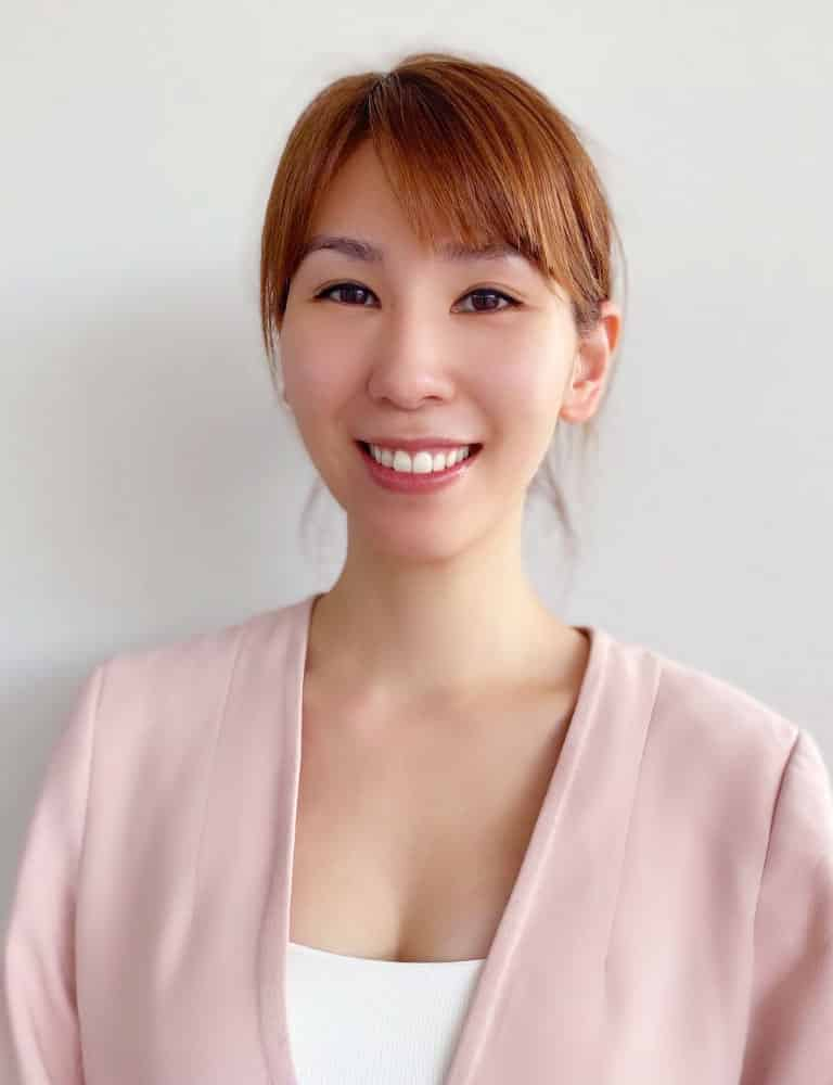 Dr Tina Fang - Skin Cancer & Cosmetic Doctor